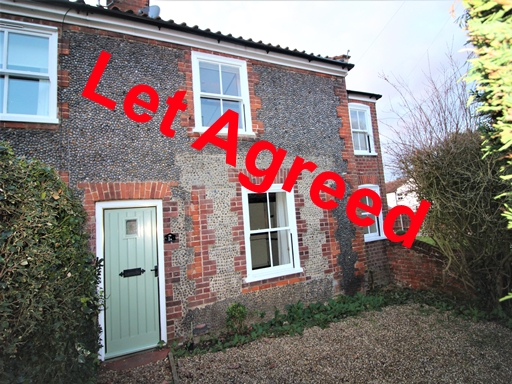 1a Millgate Let Agreed