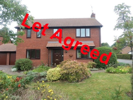 Let Agreed 0040