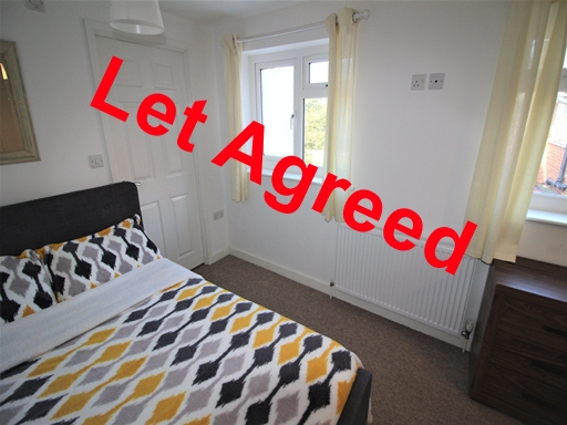 En-suit Room to Let (R2) Nelson... Let Agreed