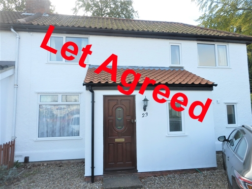Let Agreed MR