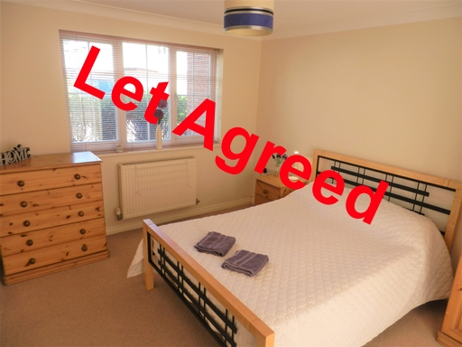 En-Suite Room to Let Norwich NR3 Let Agreed