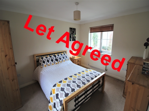 Large Double Room in House Share... Let Agreed