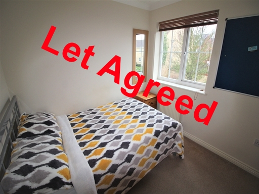 Double Room in House Share to Let... Let Agreed